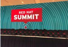 Red Hat Summit 1