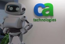 CA Technologies and green