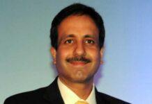 Cisco India Dinesh Malkani