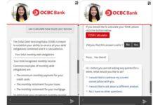Emma chatbot OCBC bank