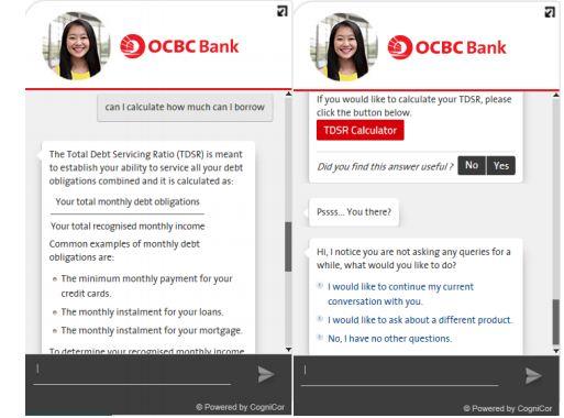 analysis of ocbc banking industry