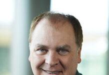 Microsoft CIO Jim DuBois