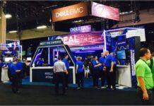 Dell EMC at VMworld 2017