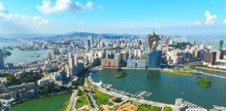 Macau smart city