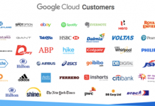 Google Cloud customers India