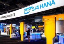 SAP S4 HANA business suite