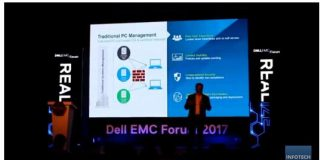 Dell manageability suite