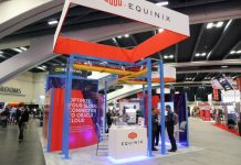 Equinix at Oracle OpenWorld 2017