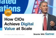Gartner's PeterSonderg on CIOs