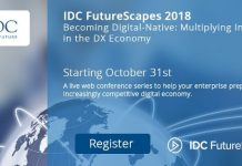 IDC tech predictions for 2018