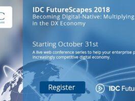 IDC tech predictions for 2018