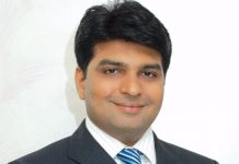 Kaspersky Lab India head Shrenik Bhayani