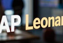 SAP Leonardo Center in Paris