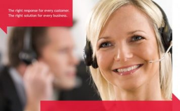 Sitel contact center outsourcing
