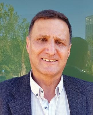Yoav Degani, CEO, VoiceSense