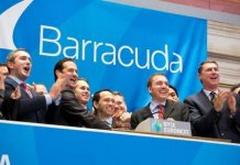 Barracuda Networks management