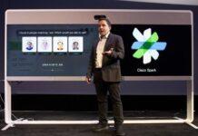 Cisco Spark with AI