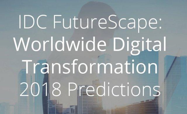 Digital transformation predictions