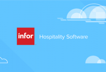 Infor Hospitality Software