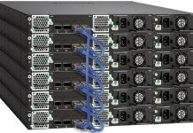 Ruckus ICX 7650 switch