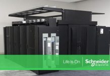 Schneider Electric HyperPod