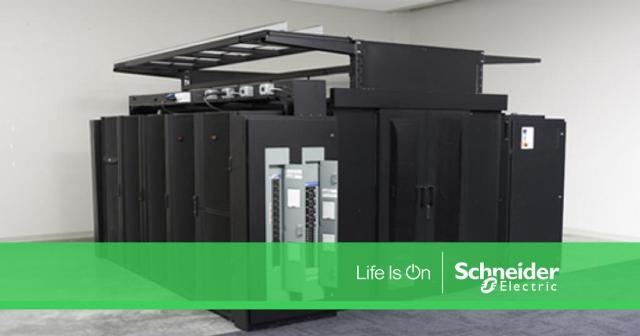 Schneider Electric HyperPod