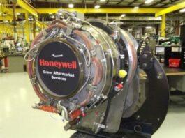 honeywell aerospace service