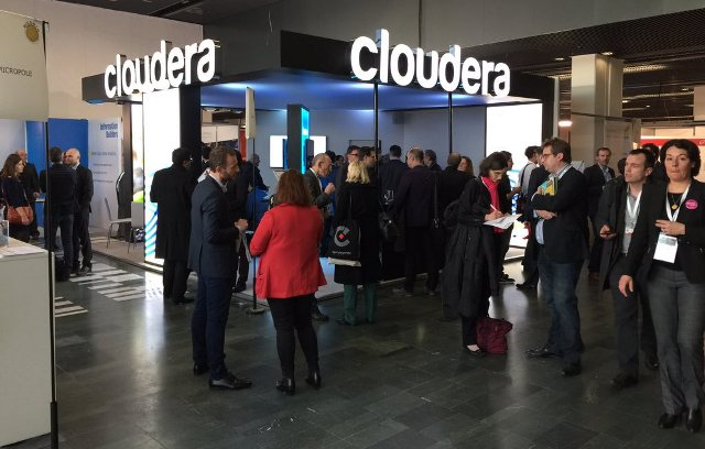 Cloudera for business CIOs