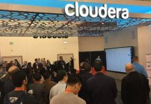 Cloudera for channel partners
