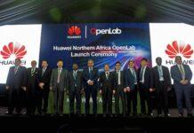 Huawei Cairo OpenLab