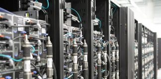 Lenovo SuperComputer HPC
