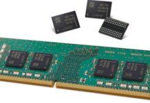 Samsung 1y-nm 8Gb DDR4