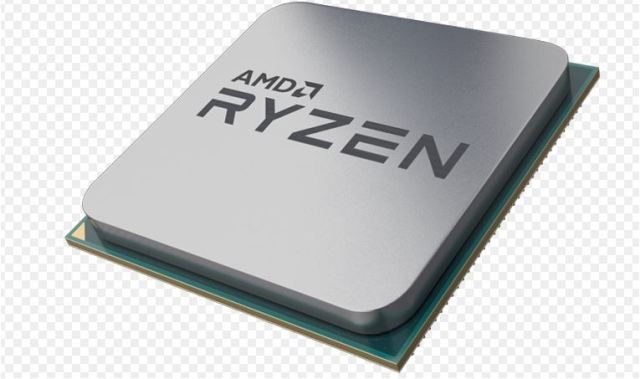 AMD Ryzen CPUs for devices