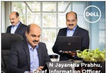 Dell Latitude for CIOs