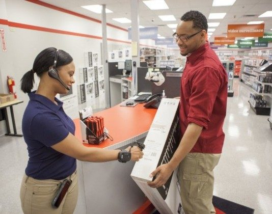 Honeywell retail tech solution