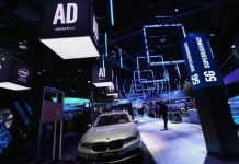 Intel at CES 2018