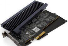 Samsung 800-Gigabyte Z-SSD for HPC