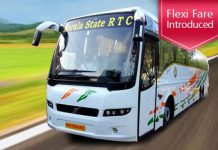 KSTRC bus technology