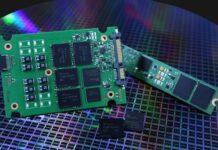SK Hynix SSD