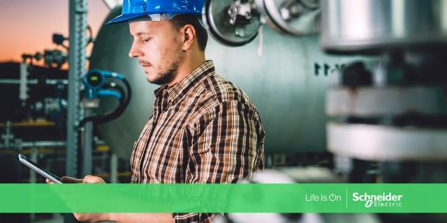 Schneider Electric's Asset Performance