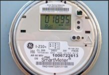SmartMeter for power