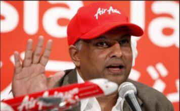AirAsia on digital transformation