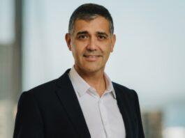 Alvaro Del Pozo, Vice President, Marketing, Adobe