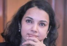 BankBazaar CMO Aparna Mahesh