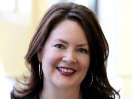 Dell CMO Allison Dew