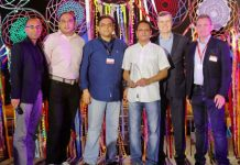Genesys Channel Partner of Year 2017