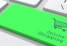 Online shopping and technology