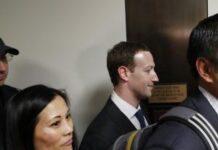 Facebook CEO apology