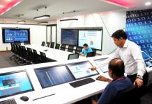 Honeywell industrial cyber security center Singapore