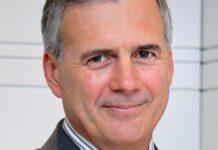 Tech Data CEO Richard Hume